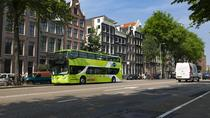 Amsterdam Hop-on Hop-off City Bus Tour for 24 or 48 hours, Amsterdam, Hop-on Hop-off Tours