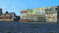 Amsterdam Super Saver: Canal Cruise plus Harbor Cruise, Amsterdam, Super Savers