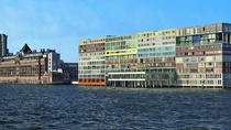 Amsterdam Super Saver: Highlights Cruise plus Harbor Cruise, Amsterdam, Walking Tours