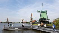 Bus to Volendam, Edam, Windmills & A'dam Look Out, Amsterdam, Cultural Tours