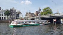 Exclusive TripAdvisor TripMaximizer Canal Cruise in Amsterdam, Amsterdam, Food Tours