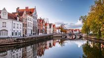 Full-Day Tour to Historical Bruges from Amsterdam including Guided Walking Tour, Amsterdam, ...