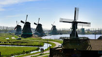 Half-Day Tour to Volendam, Edam and the Windmills from Amsterdam, Amsterdam, Cultural Tours