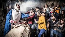 Halloween SuperSaver: 100 Highlights cruise & the Amsterdam Dungeon, Amsterdam, Halloween