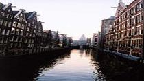 Highlights of Amsterdam Sightseeing Cruise