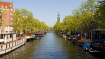 Sightseeingcruise langs de highlights van Amsterdam, Amsterdam
