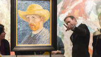 Small-Group Day Tour from Amsterdam: The Life of Van Gogh & Van Gogh Museum Visit, Amsterdam, Bus & ...