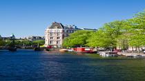 TripAdvisor Top Amsterdam Traveler's Choices Cruise