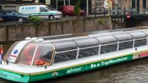 TripMaximizer Canal Cruise in Amsterdam, Amsterdam, null