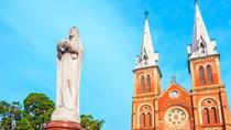Ho Chi Minh City HOP-ON HOP-OFF BUS TOURS, Ho Chi Minh City, null