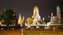 Half-Day Ayutthaya Sunset Bicycle Excursion, Central Thailand, Private Sightseeing Tours
