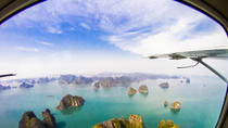 2-day Halong Bay Seaplane Flight and Emeraude Overnight Cruise from Hanoi, Hanoi, Air Tours