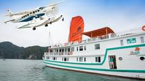 2-day Halong Bay Seaplane Flight and L'Azalee Overnight Cruise from Hanoi, Hanoi, Air Tours