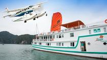 Halong Bay Flight and L'Azalee Cruise Overnight from Hanoi, Hanoï