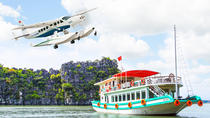 Halong Bay Seaplane Flight from Hanoi and L'Azalee Day Cruise, Hanoi, Air Tours