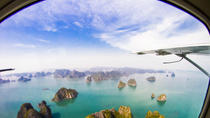 Seaplane Flight and Overnight Emeraude Halong Bay Cruise from Hanoi, Hanoi