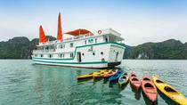 Seaplanes Scenic Flight and L'Azalee Deluxe 2D1N, Hanoi, Multi-day Cruises