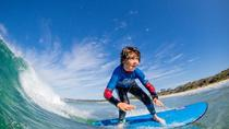 Learn to Surf at Middleton Beach, Adelaide, Surfing Lessons