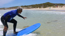 Margaret River Group Surfing Lesson, Margaret River