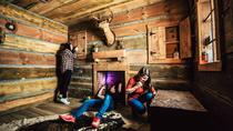 Gold Rush Escape Room, Austin, Escape Games