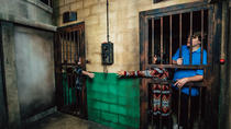 Prison Break Escape Room, Austin, Escape Games