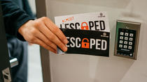 The Escape Game Austin: Classified Experience, Austin, Self-guided Tours & Rentals