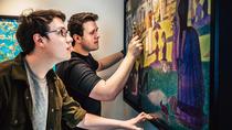 The Heist Escape Room, Austin, Escape Games