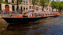 Amsterdam Canal Cruise with Fast-Track Ticket, Amsterdam, Night Cruises