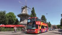 Amsterdam Combo: Hop-On Hop-Off Tour and Body Worlds Exhibit Entrance Ticket, Amsterdam, ...