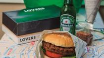 Amsterdam Evening Burger and Beer Cruise, Amsterdam, Walking Tours