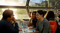 Amsterdam Evening Burger and Beer Cruise, Amsterdam, Dinner Cruises