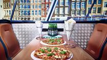 Amsterdam Pizza Cruise by Night, Amsterdam, Dinner Cruises