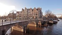 Amsterdam Super Saver: City Sightseeing Tour plus Half-Day Trip to Delft, The Hague and Madurodam, ...