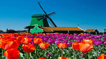 Amsterdam Super Saver: City Tour plus Zaanse Schans Windmills, Volendam and Marken Day Trip, ...