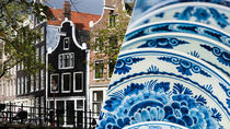 Amsterdam Super Saver: Guided City Tour plus Delft, The Hague and Madurodam Half-Day Trip, ...