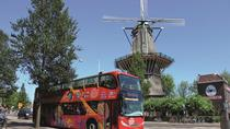 Amsterdam Super Saver: Hop-on Hop-off Bus, 1-hr Canal Cruise and Volendam, Marken & Windmills Tour, ...