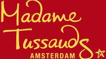 Amsterdam Super Saver: Madame Tussauds Amsterdam and 1-Hour Canal Cruise, Amsterdam, Day Cruises