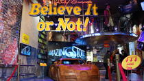 Amsterdam Super Saver: Ripley's Believe It or Not and 1-Hour Canal Cruise, Amsterdam, Attraction...