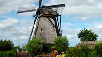 Amsterdam Super Saver: Windmill, Tulip Tour to to Zaanse Schans, Marken, Volendam, Keukenhof,...