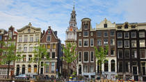 Amsterdam Walking Tour Including Dutch Snacks and Optional Canal Cruise, Amsterdam, Private ...