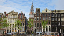 Amsterdam Walking Tour Including Dutch Snacks, Amsterdam, Beer & Brewery Tours