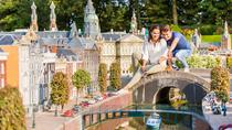 Delft & The Hague Trip from Amsterdam with Madurodam Miniature Park Visit