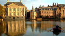 Delft, The Hague and Madurodam Half-Day Trip from Amsterdam