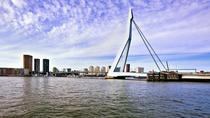Full-day Trip from Amsterdam: Rotterdam, Delft, The Hague & Madurodam Miniature Park, Amsterdam, ...