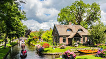 Giethoorn in One Day with Enclosing Dike from Amsterdam, Amsterdam, Day Trips