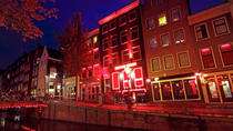 Guidet spasertur i Amsterdams Red Light District, Amsterdam