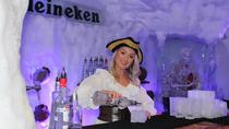 Icebar Xtracold in Amsterdam met grachtenrondvaart, Amsterdam, Day Cruises