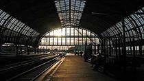 Private Departure Transfer: Amsterdam Train Station
