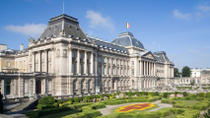 Private Tour: Brussels Day Trip from Amsterdam, Amsterdam, Rail Tours