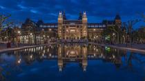 Skip-the-Line Rijksmuseum Amsterdam & 1-Hour Canal Cruise, Amsterdam, Day Cruises